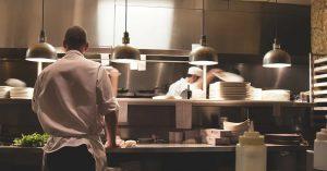 higiene desinfeção e segurança na hotelaria e restauração