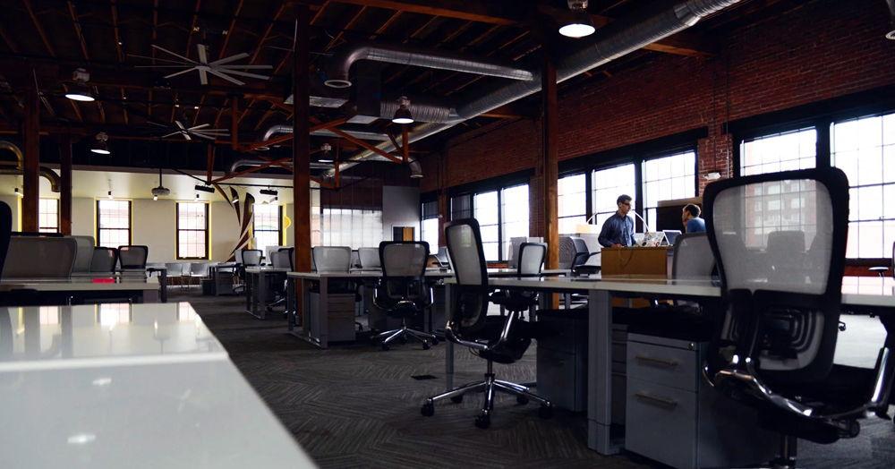 limpeza de empresas e escritórios